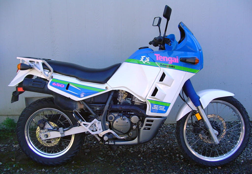 Bmodel_big klr650 faq 1999 KLR 650 at virtualis.co